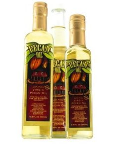 Kinloch Plantation Pecan Oil - 500 ml * See this great product  at this Dinner Ingredients board