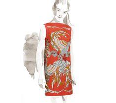 Ready To Wear Hermès Tahiti Sleeveless Dress - Dresses - Women   Hermès, Official Website
