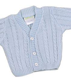 74f7bcea1 Amazon.com: BabyPrem Preemie Baby Cardigan Jacket Cable Knit Acrylic 3-8lb:  Clothing