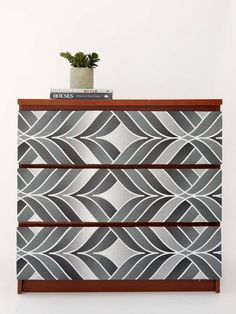DIY Wallpaper Projects to Dress Up Your Home | HGTV