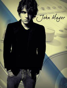 - John Mayer -