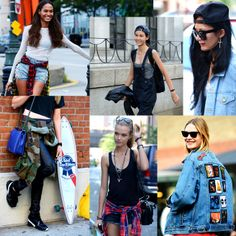 2013: The Year in Tommy Ton's Street-Style Photos