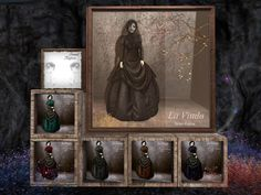It's Tricks and Treats At The Fantasy Collective! | Seraphim.