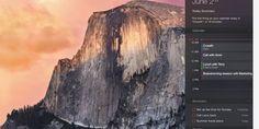 Apple heeft zonet tijdens een persconferentie officieel het nieuwe besturingssysteem OS X 10.10 Yosemite gelanceerd. En nog goed nieuws: dat is gratis te downloaden--APPLE OS X