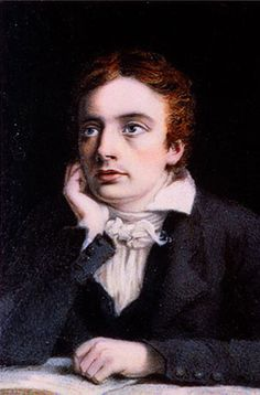 Sue Tamminga = John Keats.  Dear Lord, help this blind world see the beauty of your love now and forever.