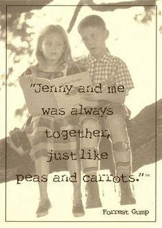 Movie Quotes #ForestGump #Quotes #Movies