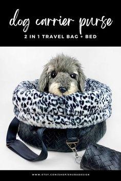 Small Pet Carrier, Dog Carrier Purse, Dog Carrier Bag, Pet Travel, Travel Bags, Designer Dog Carriers, Pet Carriers, Dog Supplies, Dog Accessories