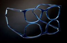 optical : bp Skyler Cobalt
