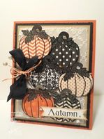 A Project by inkyminky184 from our Stamping Cardmaking Galleries originally submitted 11/11/13 at 03:20 PM