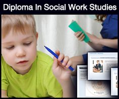 Diploma in Social Work Studies Grants For College, Financial Aid For College, Online College, Scholarships For College, Sociology Courses, Career Day, Information Literacy, School Social Work, Online Programs