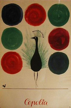 Cepelia, c. 1965, by Hubert Hilscher