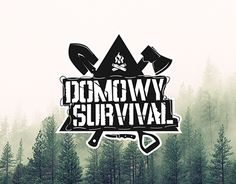 """Check out new work on my @Behance portfolio: """"Domowy Survival"""" http://be.net/gallery/53238843/Domowy-Survival"""