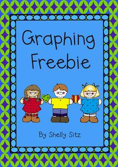 Smiling and Shining in Second Grade: Graphing Freebie