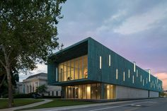 columbus museum of art ohio michael bongiorno designgroup designboom
