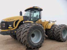 Challenger  MT965B 4 wheel drive tractor