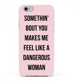 # DW phone case . idek its a cute phone case for an arianator or a fan of ariana grande