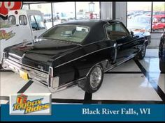 Black RIver Falls Wisconsin's Toybox Rides On Our Story's The Celebrities