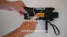 Super 8 Film Making Tutorial – Vimeo / Philip Evans's videos: Source: Vimeo / Philip Evans's videos