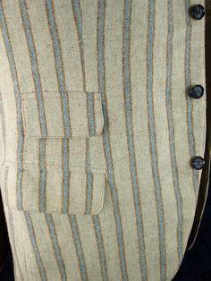 "RARE MENS VTG HEPWORTHS TWEED BOATING 1930's 4 POCKET BLAZER JACKET 38"" SMALL | eBay"