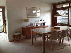 Seddon House dining room
