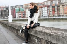Coated Jeans - Clochet