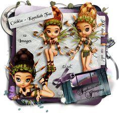 Poser Tubes Freebie   Sophisticated Scraps: New Freebie Pack - Kamilah Fae