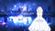 ALDNOAH.ZERO Asseylum Vers Allusia by Akw-Art-Design