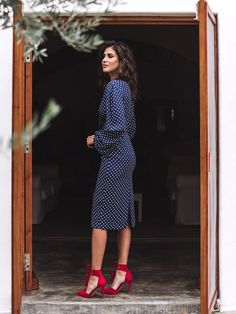 153 amazing casual work attire to wear this winter – page 14 Mode Outfits, Fashion Outfits, Womens Fashion, Dress Fashion, Work Fashion, Modest Fashion, Classy Outfits, Casual Outfits, Casual Work Attire