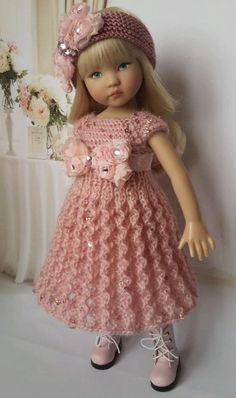 "OOAK Outfit for doll 13"" Dianna Effner Little Darling) #DiannaEffner"