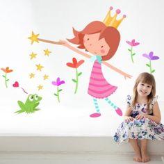 Vinilos infantiles Superchulis - Tienda Online Vinilos para niños y bebes. Vinilos originales y divertidos - Starstick Vinilos infantiles