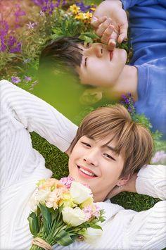 Flower Girl Dresses, Handsome, Kpop, Wedding Dresses, Ong Seongwoo, Denial, Anime Cosplay, Korean, Science