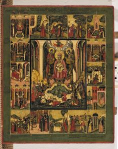 """Past Exhibitions 