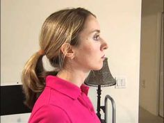 How to Do Neck and Shoulder Tension Exercises