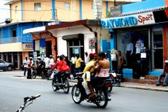 streets of dominican republic | Through My Eyes | …life as I see it… | Page 2