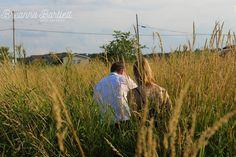 Long grass shot