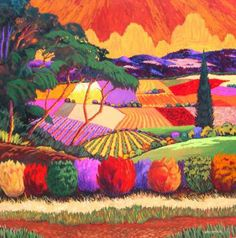 Southwest Gallery: Not Just Southwest Art. The Essence of Summer