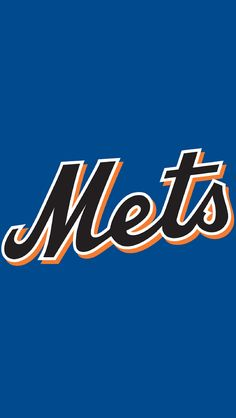 New York Mets 2005 New York Mets Baseball, Baseball Teams, Minor League Baseball, Mlb Teams, Major League, Sports Team Logos, Sports Teams, My Mets, World Baseball Classic