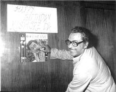 Kishore Kumar Pictures