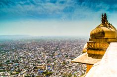 These 51 tourist places to visit in Jaipur in 2020 must not be missed on a trip to the Pink City. Check out Nahargarh Fort, Hawa Mahal, & other attractions. Tourist Places, Burj Khalifa, Jaipur, The Locals, Places To Visit, City, Building, Travel, Viajes