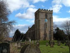 St James the Great by The Church Collector, via Flickr