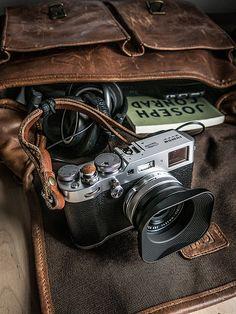 caffee cup — camerafilia: Fijifilm X100F - Ona Bag by -BRUNO...
