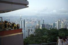 Budget Guide to Hong Kong Hotels, Food and Sightseeing