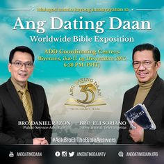 ang dating daan 666 in the bible