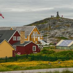 Nuuk, Greenland   43 Overlooked Places All Travel Lovers Should Have On Their List