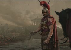 ArtStation - Total War: Rome II Rise of Republic, Mariusz Kozik Creative Assembly, Rome Art, Roman Warriors, Roman Legion, Epic Story, Roman History, Total War, Tumblr, Medieval Art