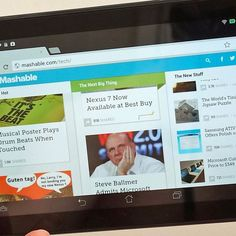 For just $150, the Asus MeMO Pad HD 7 is packed with a productive plethora of hardware features, high-end specs and easy-to-access widgets.