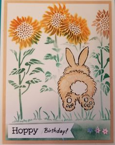 Spring stamp by Stampendous.  Design by Tandara Smith for Scrappin' in the City. Stamp, City, Spring, Birthday, Design, Stamps, Design Comics, Cities