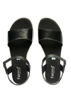 Very comfortable sandals made from Piñatex and high quality microfibre. Manufactured in Poland. Insole made from breathing and absorptive microfiber with Oeko-Tex Standard 100 certificate. 100% vegan - PETA Approved VEGAN certificate. 10% of the earned profit on each pair of FAIRMA ETHICAL DESIGN shoes is donated for charity purposes. We want to create a better world! #vegan #vegansandals #pinatex #pinatexshoes #veganshoes #consciousfashion #fairtrade #ethicalbrand #sustainablefashion Vegan Sandals, Vegan Shoes, Ethical Brands, Comfortable Sandals, Peta, Worlds Of Fun, Sustainable Fashion, Certificate, Designer Shoes