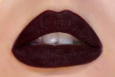 """teresateresa: """" pariahcarrie: """" aehsaas: """" Melt Cosmetics just restocked and released their new shades Blow (a really unique deep sea green) and Bane (a rich matte black), both which I've managed to. Melt Cosmetics, Makeup Cosmetics, Burgundy Lipstick, Lipstick Colors, Lip Colors, Lipstick Shades, Matte Lipstick, Makeup Lipstick, Dark Makeup"""