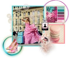 A fashion look from February 2015 featuring high heel stilettos and perfume fragrance. Browse and shop related looks. High Heels Stilettos, Polyvore Fashion, Fashion Boards, Fashion Looks, Perfume Fragrance, Glamour, Shoe Bag, Day, Design